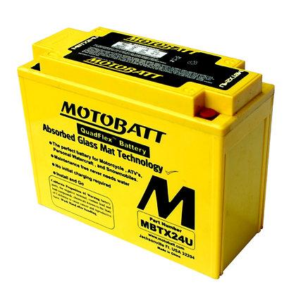 MOTOBATT MBTX24UHD