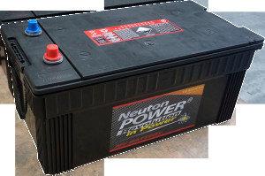 Neuton Power NPN200 12V 200Amp