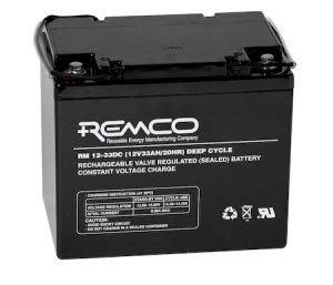 Remco 12-33DCM