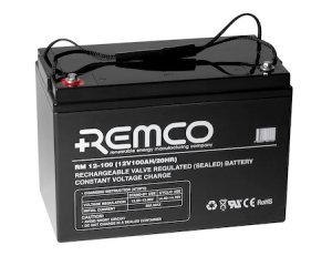 Remco 12-100