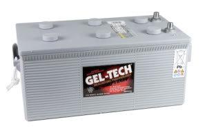 Geltech 8G8D