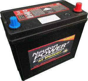 Neuton Power NS60LMF 46B24L 12V 45Amp Small Posts