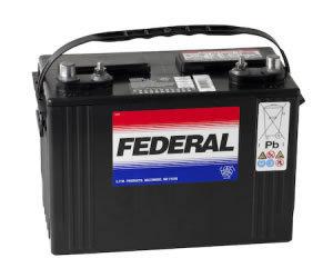 Federal DC27