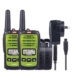 GME TX665TP Twin Pack