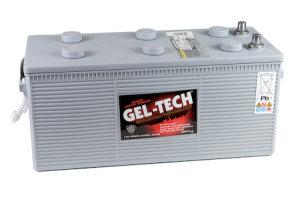 Geltech 8G4D