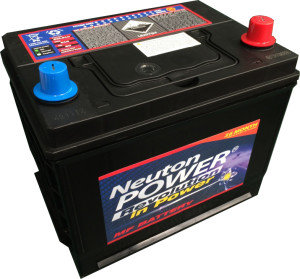 Neuton Power NS50 85L610 12V 60Amp