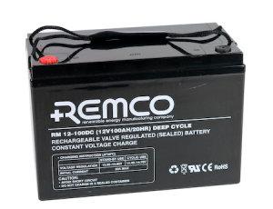 Remco 12-100FT