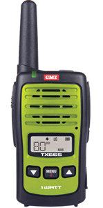 GME TX665