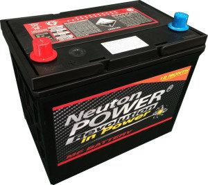 Neuton Power NS70 80D26R 12V 70Amp