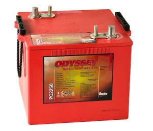 Odyssey PC2250MJ