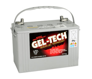 Geltech 8G27M