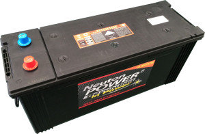 Neuton Power NPN120 12V 120Amp