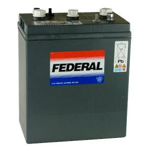 Federal 8C6V