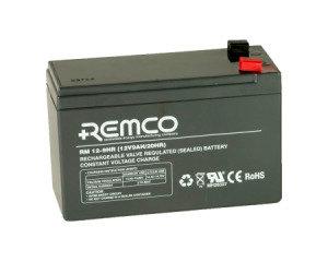 Remco 12-9HR