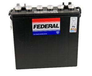 Federal 8C12
