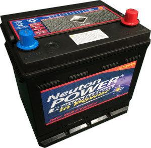 Neuton Power 55D23L 12V 55Amp
