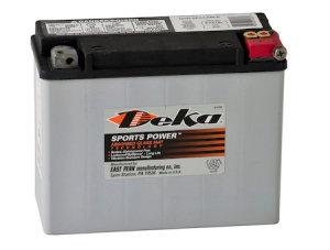 Deka ETX18(L)