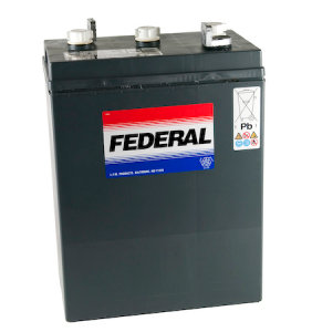 Federal 8L16