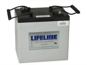 Lifeline GPL-4CT