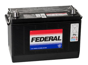 Federal DC31DT