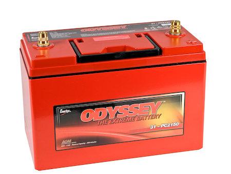 Odyssey PC2150MJT