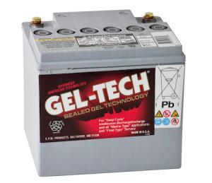 Geltech 8G40C
