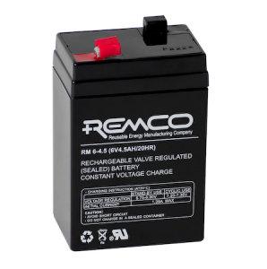 Remco 6-4.5