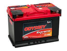 Odyssey PC1220