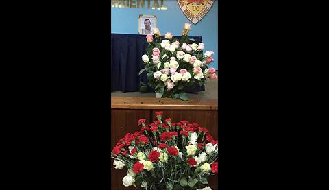 Homenaje a Roman Vlasov