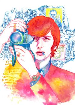 Ringo 'Photograph'