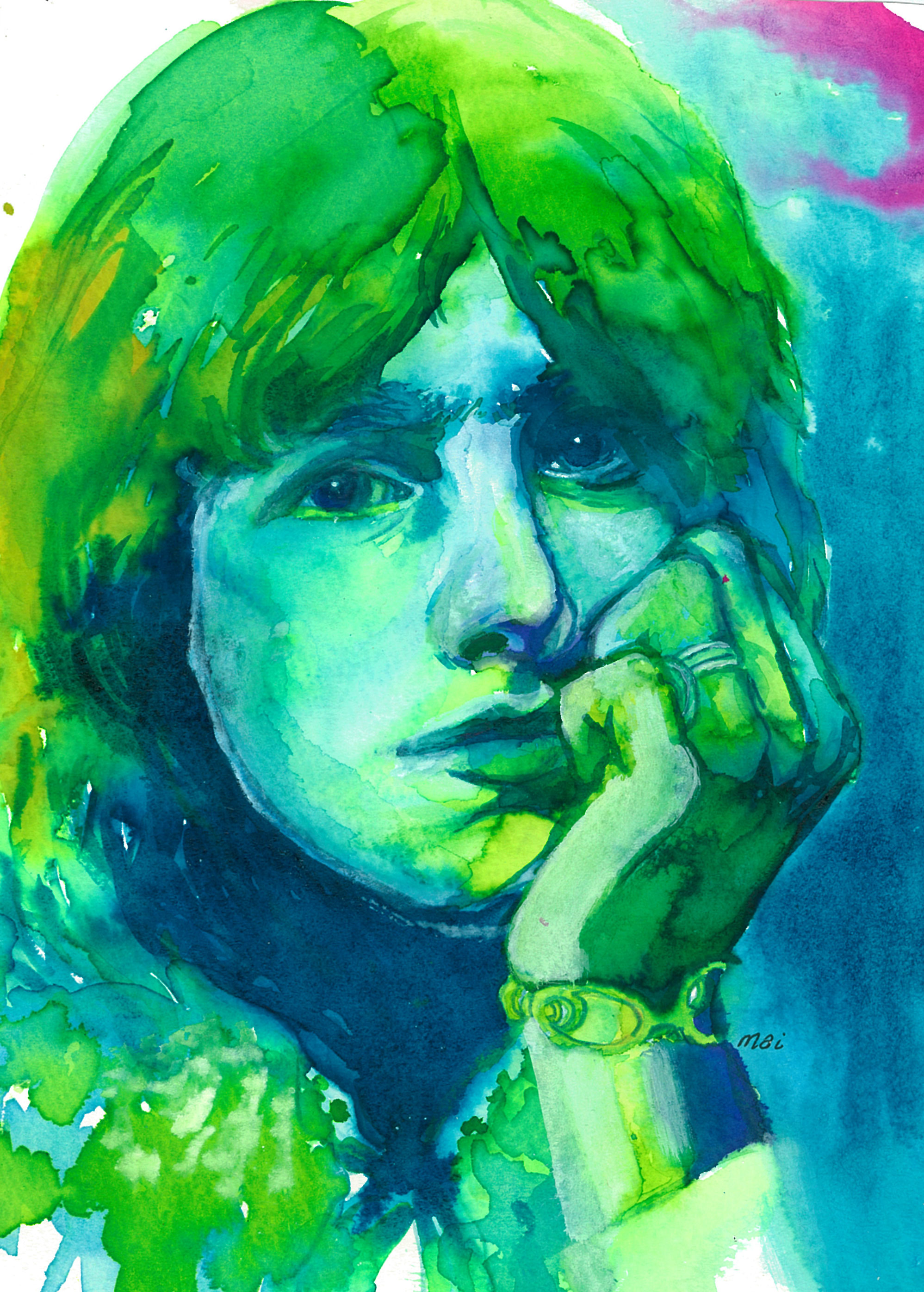 Kevin Ayers -night