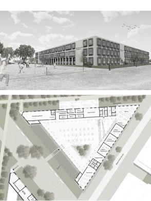 St.Nikolai School
