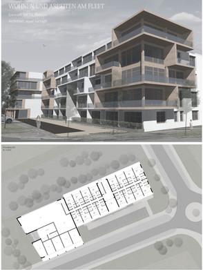Office-Apartmens Oberneuland Bremen