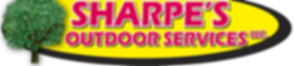 Sharps Outdoor Services