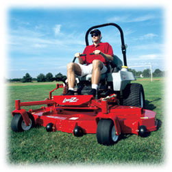Skip Lawn Mowing for the Week