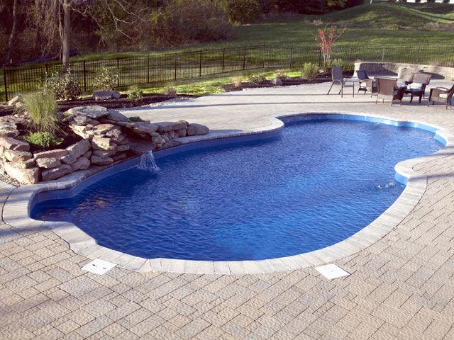 Pool Installation Estimate