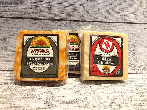 Cheese- Vermont Farmstead