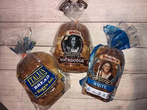 Bread- Heidelberg