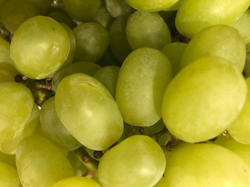 Grapes-Green