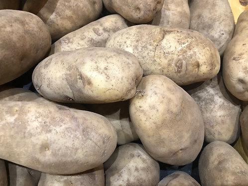 Potatoes- Russet