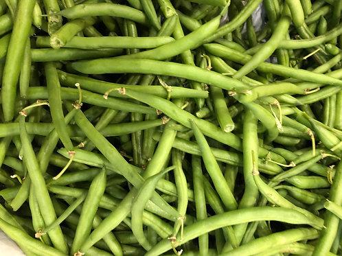 Beans- Green