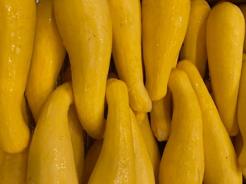 Squash- Yellow- OUR OWN