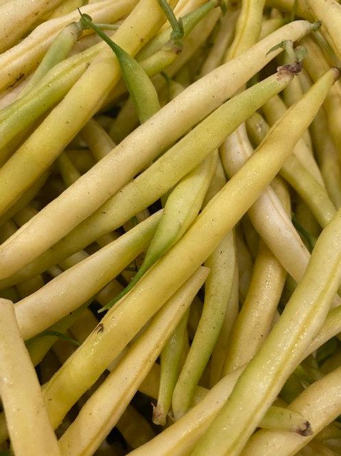 Beans- Yellow