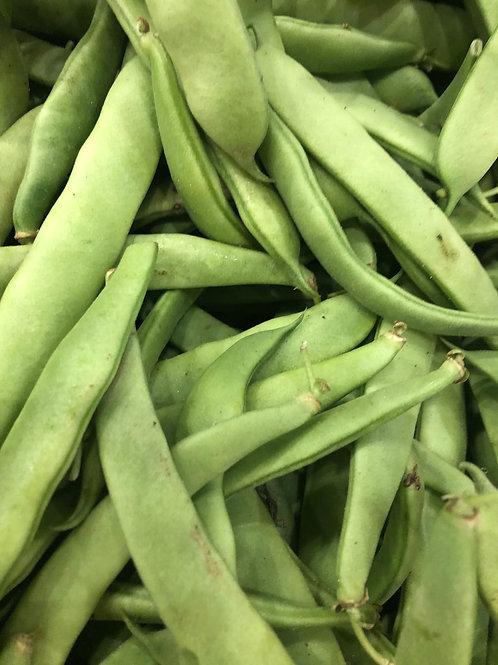Beans- Romano