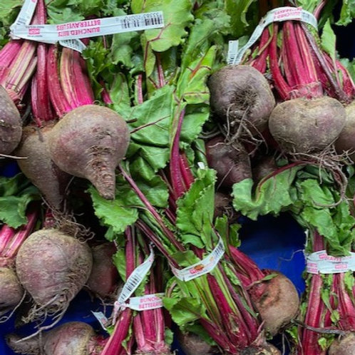 Beets- Bunched