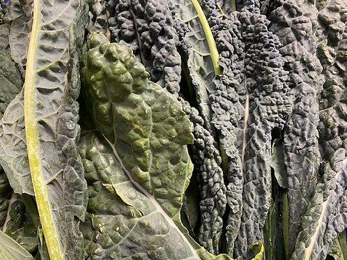 Kale- Flat Leaf