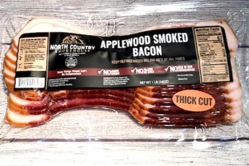 Bacon- Applewood Smoked