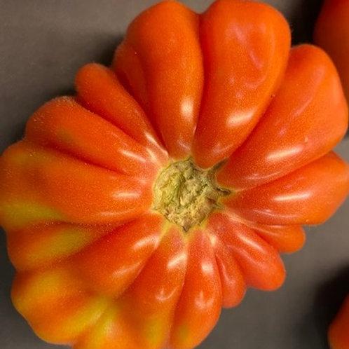 Tomatoes- Heirloom