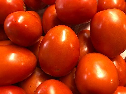 Tomatoes- Plum