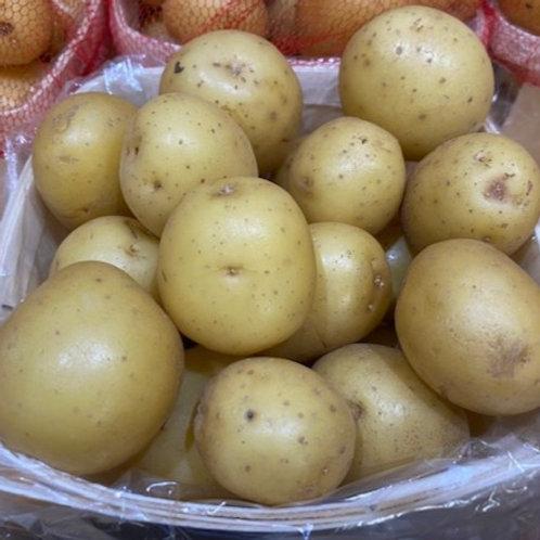 Potatoes- Yellow C